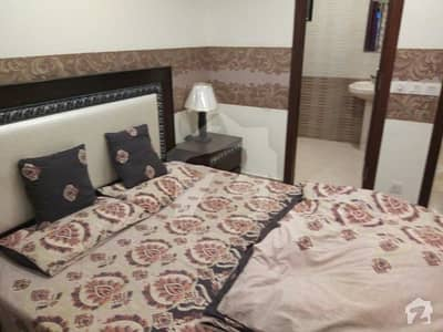 Furnished One Bedroom Apartment For Sale In Civic Center