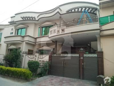 Lower Portion For Rent Situated In Allama Iqbal Town