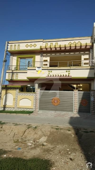 1125  Square Feet Upper Portion Available For Rent In Jhangi Wala Road