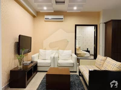 Bahria Heights 3 Luxury Fully Furnished