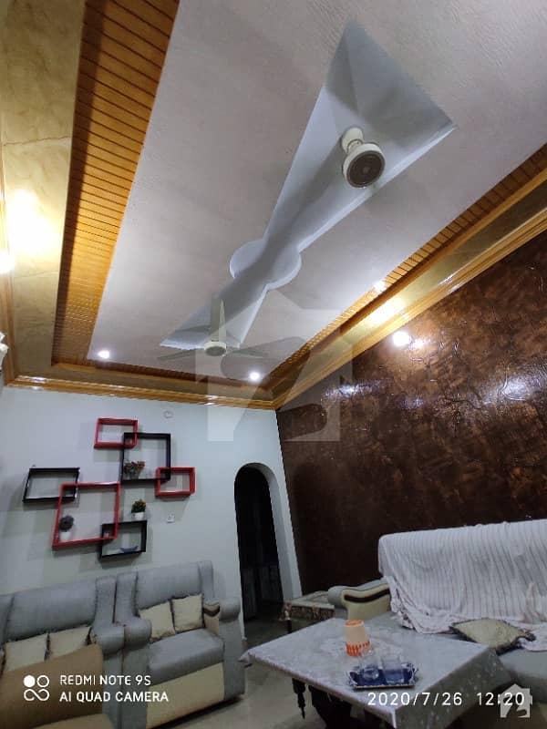 فیصل ٹاؤن وہاڑی میں 5 کمروں کا 10 مرلہ مکان 2.5 کروڑ میں برائے فروخت۔