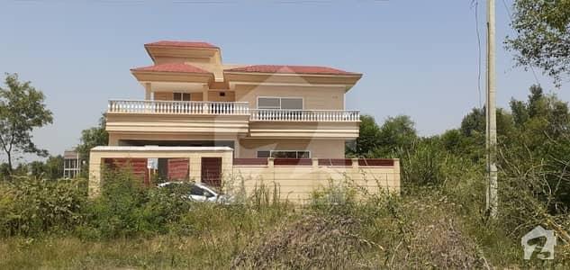 Warsak Road Shaheen Housing Society 242 House For Sale