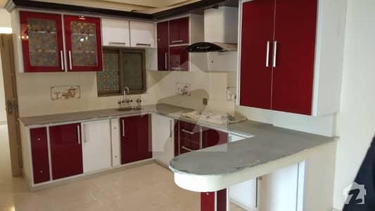 آٹو بھن روڈ حیدر آباد میں 3 کمروں کا 8 مرلہ فلیٹ 1.1 کروڑ میں برائے فروخت۔