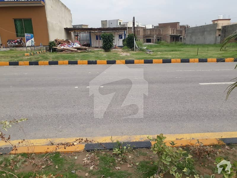 Ideal Location Plot Up To Sale