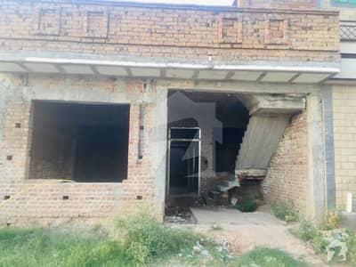 ترلائی اسلام آباد میں 2 کمروں کا 5 مرلہ مکان 48 لاکھ میں برائے فروخت۔