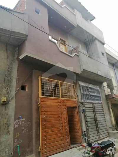2.25 Marla Furnished House For Sale