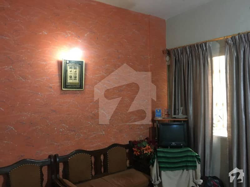 Well Maintained Flat For Sale 2 Bed 2 Bath 1 Lounge