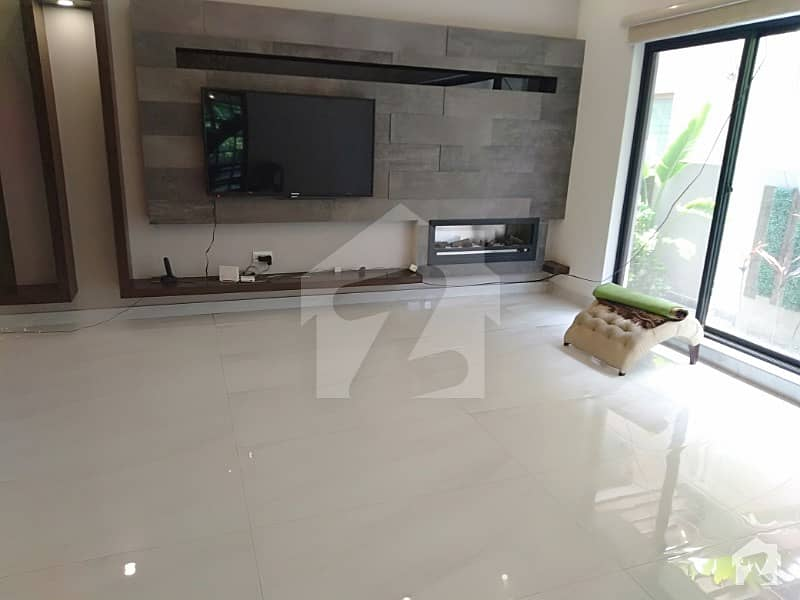 1 Kanal With Basement  Stylish Bungalow For Rent DHA Phase 4