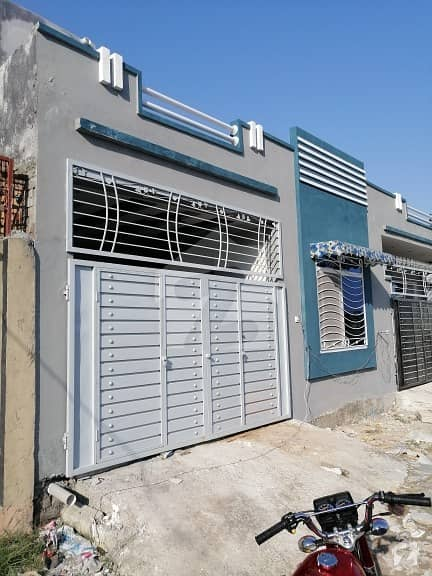 4 Marla Full Furnished House Ready For Sale
