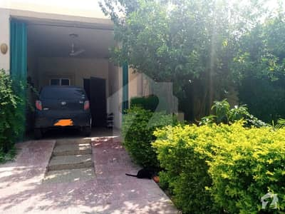 Bahria Home 5 Marla Single Storey House For Sale
