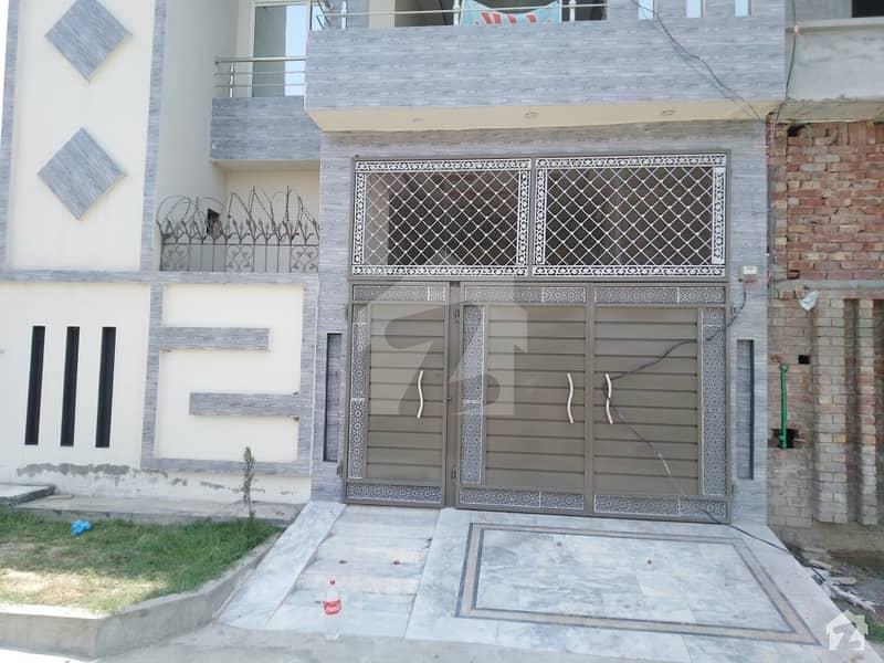 5 Marla House Available For Sale In Al Rehman Garden