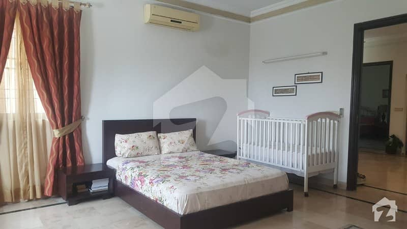 1 Kanal Fully Furnished Upper Portion For Rent In Dha Phase 4