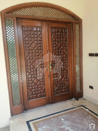 Habib Property Offers 1 Kanal Beautiful Fully Basement Bungalow For Rent In DHA Lahore Phase 4 Block CC