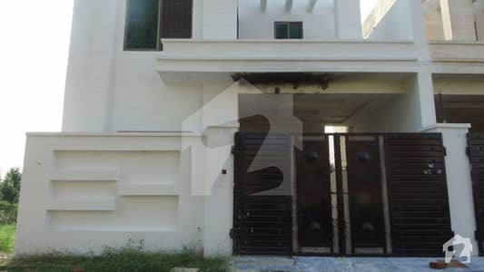 5 Marla House For Sale In SJ Garden Bedian Road Lahore