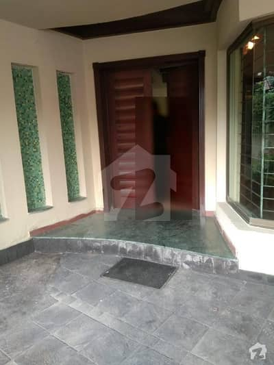 Habib Property Offers 1 Kanal Beautiful  Bungalow For Rent In Dha Lahore Phase 4 Block Ff