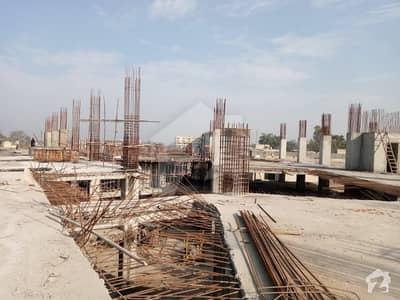 ٹھوکر نیاز بیگ لاہور میں 1 کمرے کا 1 مرلہ فلیٹ 28 لاکھ میں برائے فروخت۔