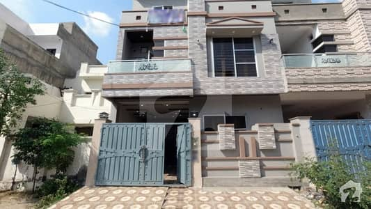 5 Marla House For Sale In Johar Town Lahore