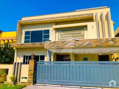 1 Kanal Luxury Solid Constructed House For Sale