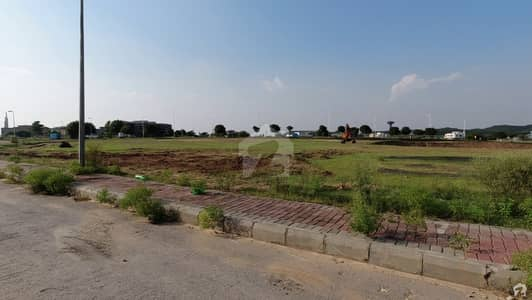 Residential Plot Is Available For Sale In Block B