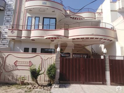 In Shadman City House Sized 7 Marla For Sale