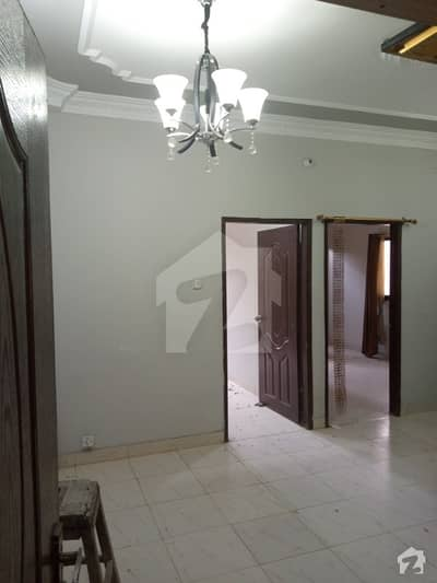 850  Square Feet Flat For Sale In Beautiful Gizri