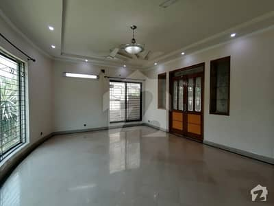 One Kanal Lower Portion House Is Available For Rent Near Park Commercial