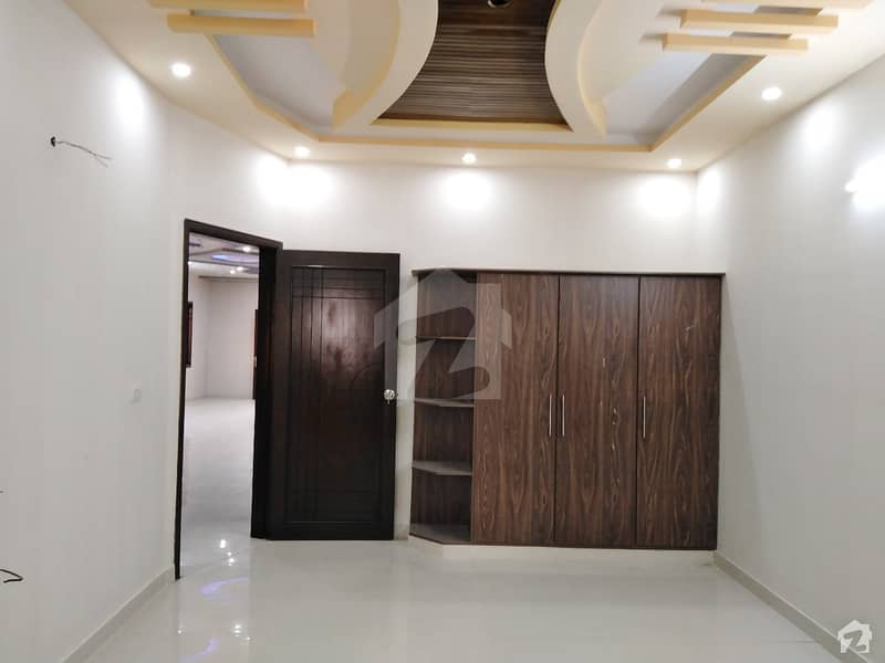 Brand New East Open Ground + 1st Floor House Is Available For Sale