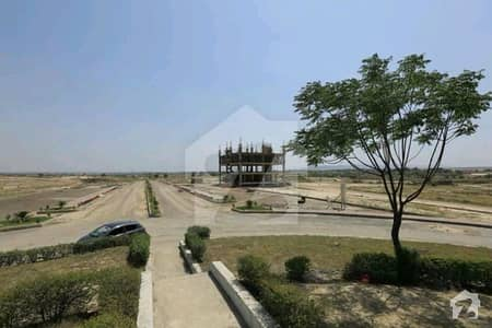 1 Kanal Plot In Block A For Sale University Town