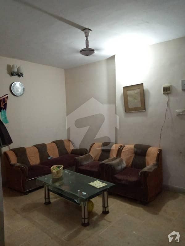 اَپر غزری غِزری کراچی میں 2 کمروں کا 2 مرلہ فلیٹ 32 لاکھ میں برائے فروخت۔