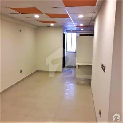 Full Floor Office on Bukhari Commercial