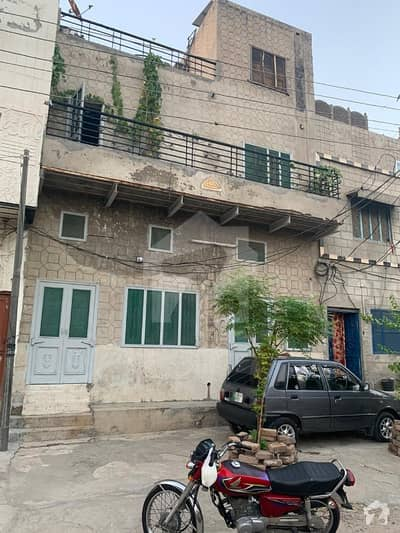 House 1285 Da Sonehri Chowk Ghulam Mohammad Abad Faisalabad