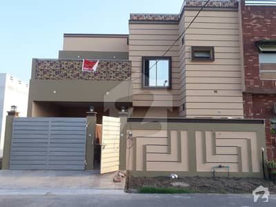 1800  Square Feet Lower Portion Ideally Situated In Purana Shujabad Road