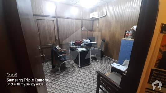 Office For Sale Situated In Allama Iqbal Town
