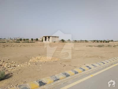80 Sq Yards Commercial Plot Available For Sale