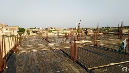 975 Feet Flat 3rd Floor For Sale In Kohsar Icon Kohsar