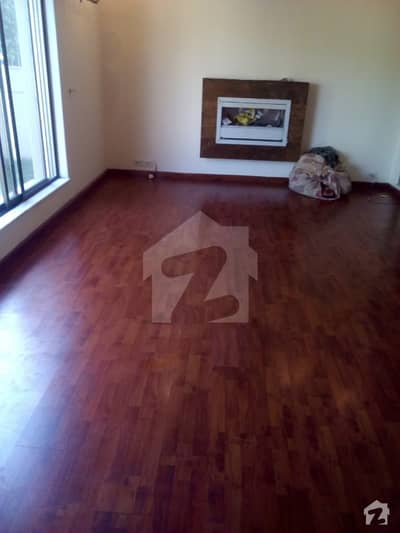 1 Kanal Separate Gate Lower Portion Upper Lock For Rent In Dha Phase 4
