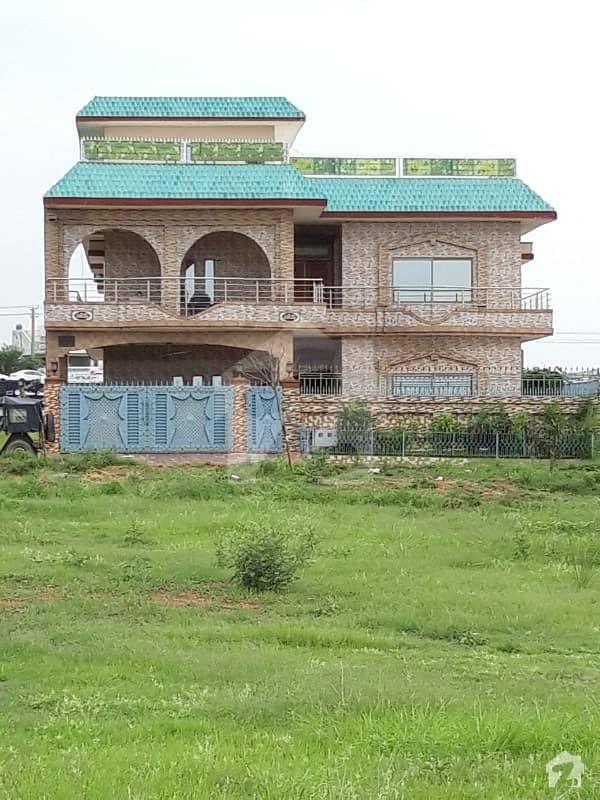 House Available For Sale In F-17/2