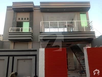 واپڈا ٹاؤن پشاور میں 4 کمروں کا 7 مرلہ مکان 83 لاکھ میں برائے فروخت۔