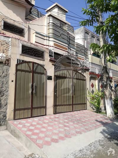 House For Sale In Sector R Sheikh Maltoon Town Mardan