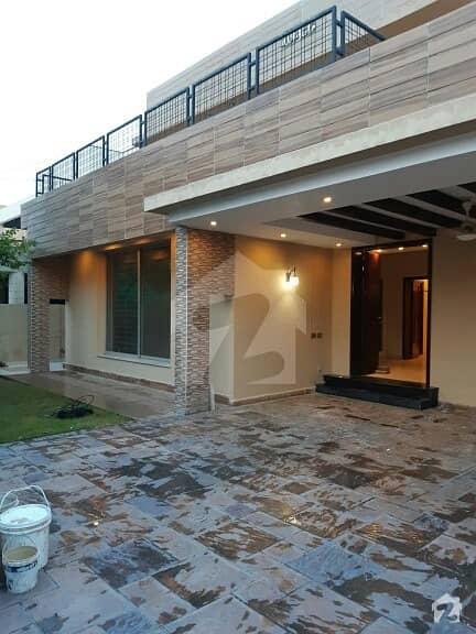 1 Kanal Full House For Rent Dha Phase 2