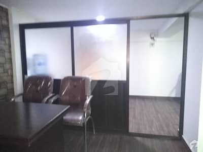 Dha Defence Badar Commercial Area Phase V Office Sized 600 Square Feet For Sale