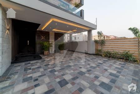 ڈی ایچ اے فیز 6 - بلاک جے فیز 6 ڈیفنس (ڈی ایچ اے) لاہور میں 5 کمروں کا 1 کنال مکان 5.1 کروڑ میں برائے فروخت۔