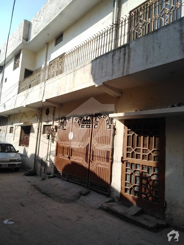 1350  Square Feet House Situated On Chakri Road For Sale