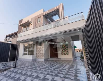10 Marla Designer Bungalow For Sale In Dha Defence