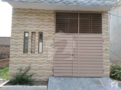 675  Square Feet House Is Available For Rent In Ferozepur Road Nearest Central Park