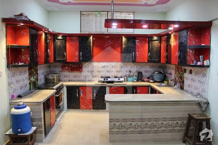A Brand New House Is Available For Sale At A Prime Location In Surjani Town