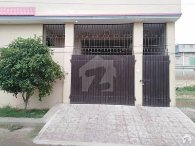 5 Marla House Situated In Al Quresh Housing Scheme For Sale