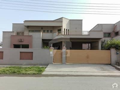 House Of 1 Kanal In Askari For Sale