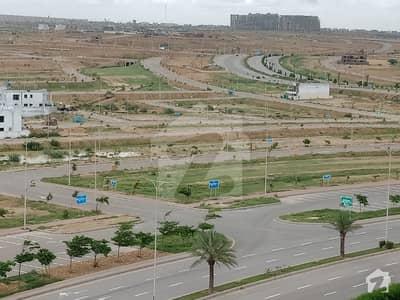 250 Sq Yards Full Paid Plot For Sale In Precinct 8 Bahria Town Karachi