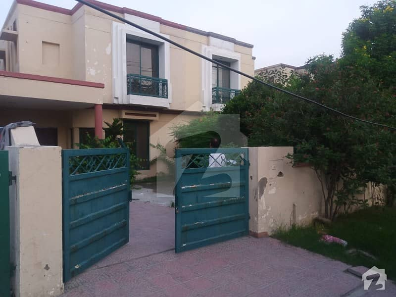 8 Marla Double Story House For Rent Prime Location